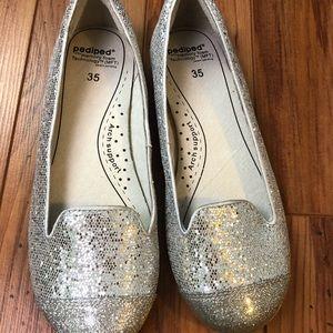 NWOT Pediped shoes size Eu 35 (US3.5)
